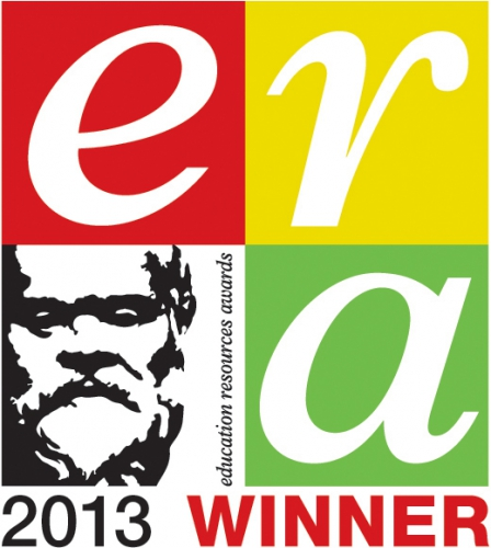 Learn Chemistry wins an Education Resources Award! - MyRSC