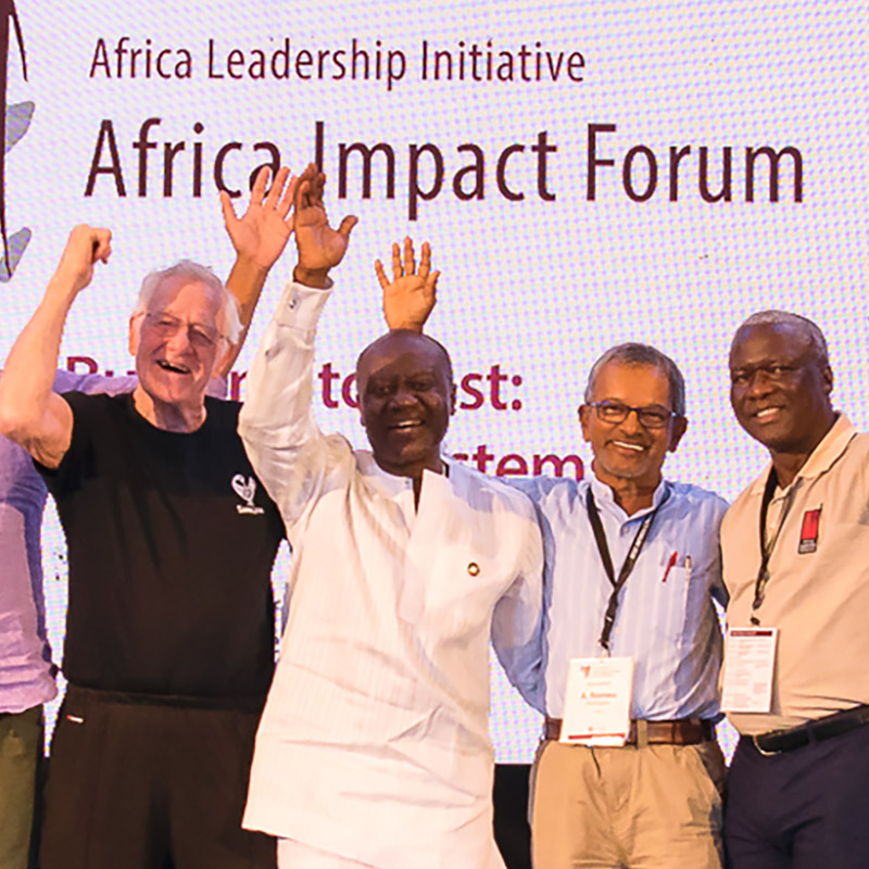 Highlights From The 2020 Africa Impact Forum 236