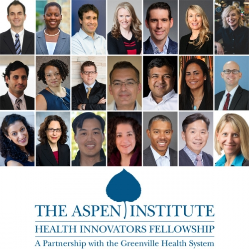 Announcing The Third Class Of The Health Innovators Fellowship 143