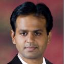 Srinivasan Aravind