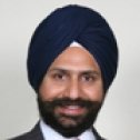 Tejpreet Chopra Singh