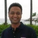 Govindraj Ethiraj