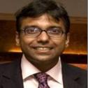 Arun Padmanabhan
