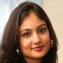 Roopa Purushothaman