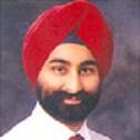 Shivinder Mohan Singh