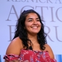 Lucia Fernandez On Her Experience At The Youth Action Forum