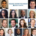 Announcing The 2021 Class Of The Finance Leaders Fellowship