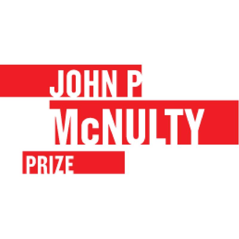 Announcing The 2019 John P. McNulty Prize Laureates 218