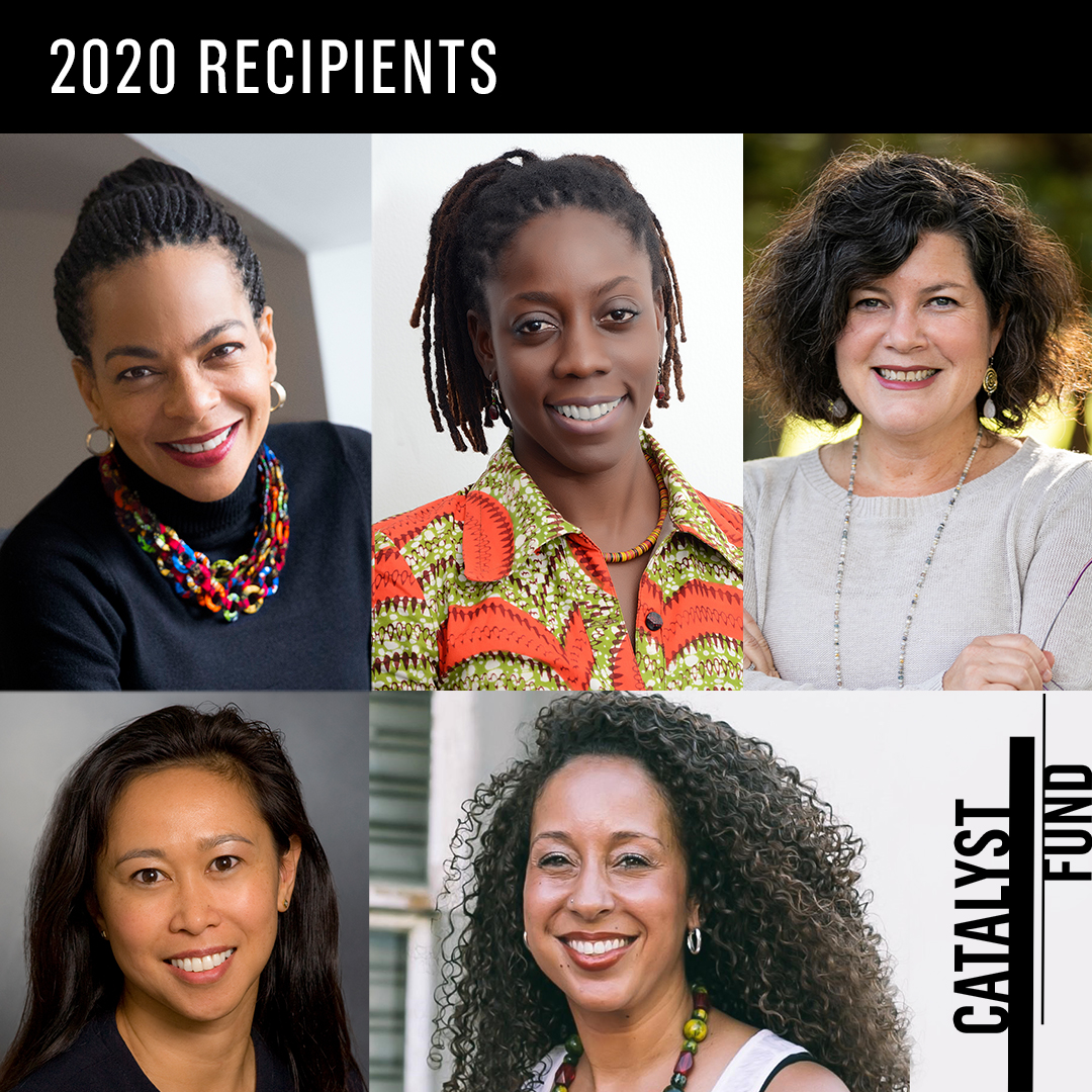 Catalyzing Impact To Address Entrenched Inequities | Announcing The 2020 Recipients Of The McNulty Prize Catalyst Fund 247