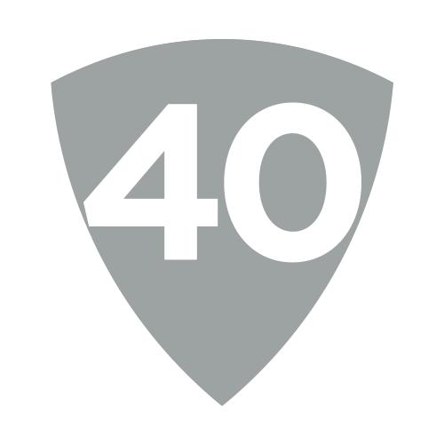 40 Year Member