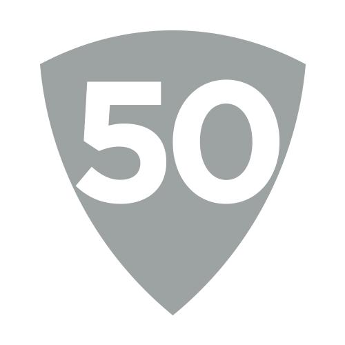 50 Year Member