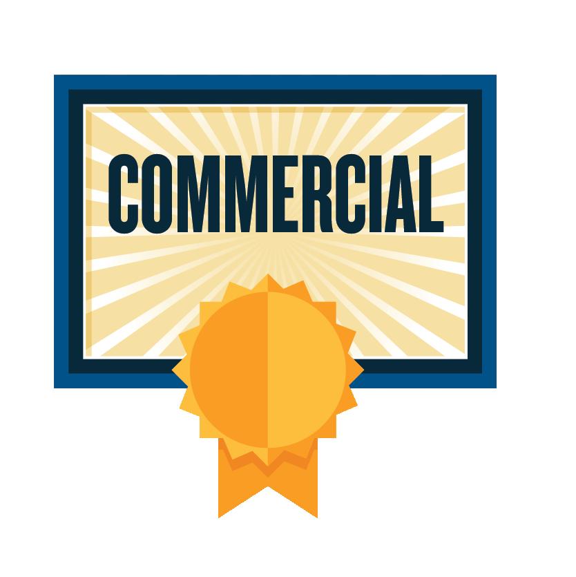 Commercial Pilot Certification