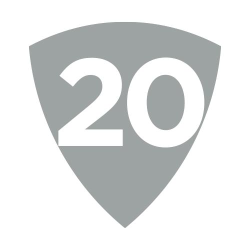 20 Year Member