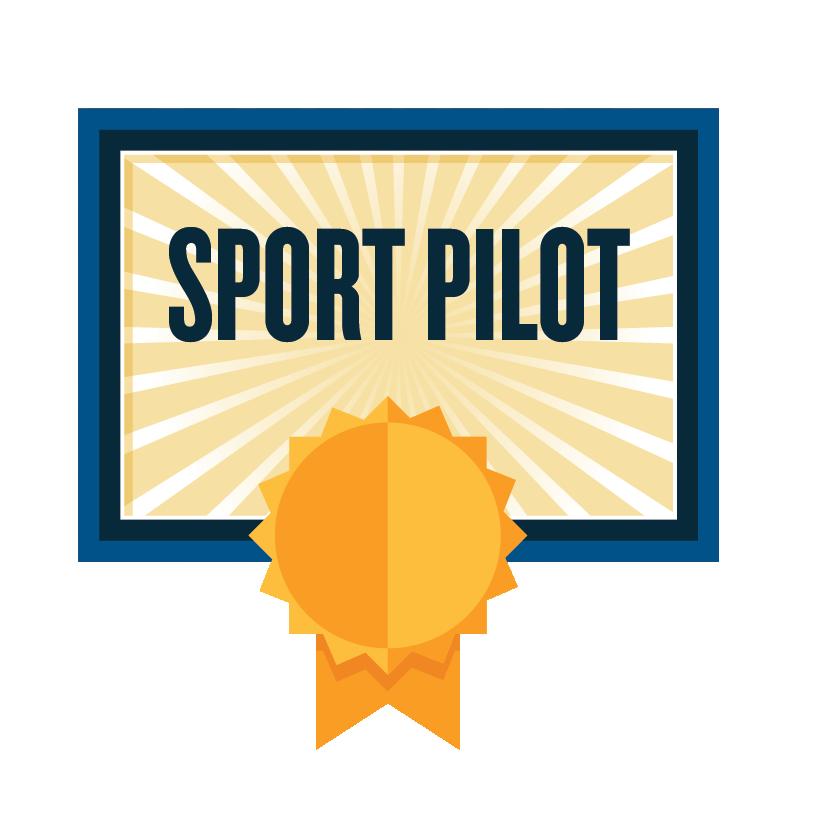 Sport Pilot Certification