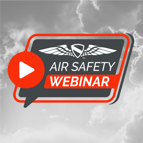 AOPA Air Safety Institute Presents - Wrong Surface Operations 3466