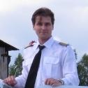 Alex Dashkin
