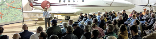 Safety Seminars 54