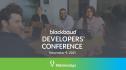 #bbdevdays Blackbaud Developer Conference Drop-In 3560