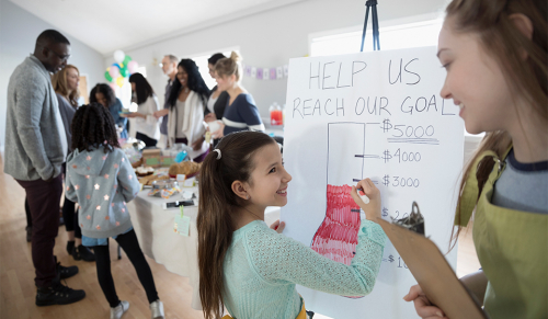 Raise More By Adding Peer-to-Peer Fundraising To Your Event 8015