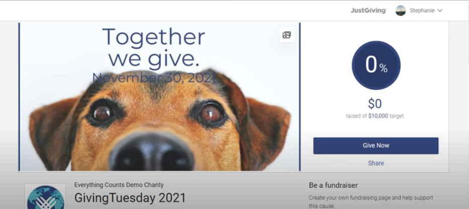 Take Your Basic Campaign Page To The Next Level 7822