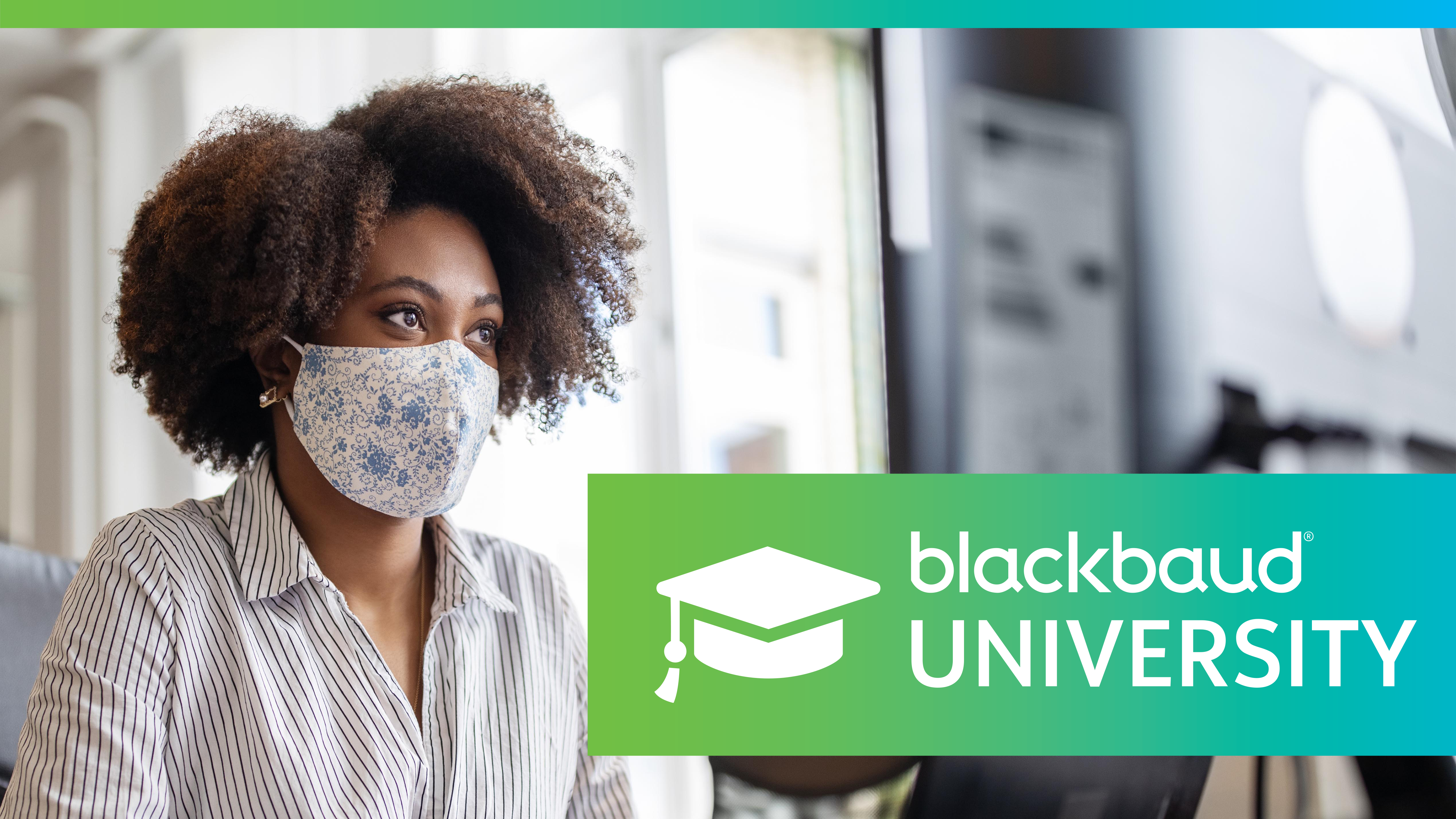 Blackbaud Luminate Online Fundamentals Certification For 2021 7120