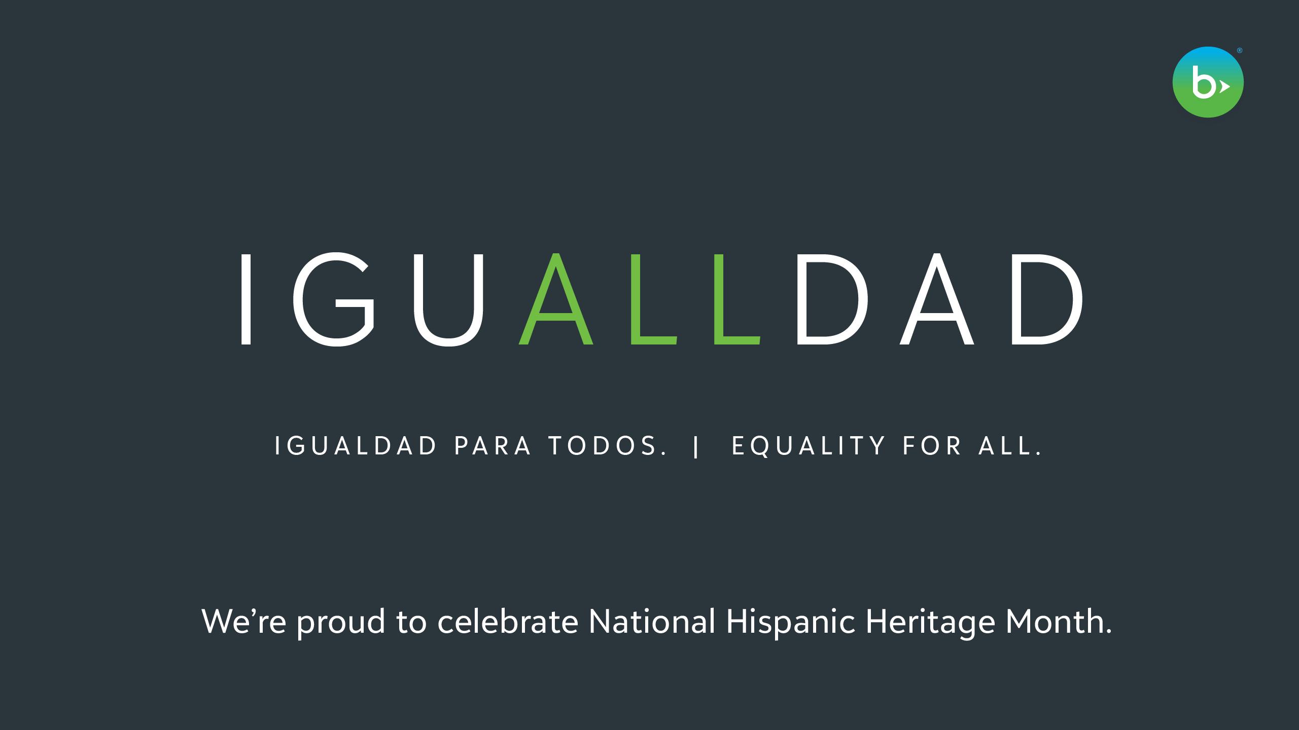 Esperanza: A Celebration Of Hispanic Heritage And Hope 7934