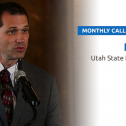 October Monthly Meeting & Actions W/ Dr. Ray Ward, Utah State Representative
