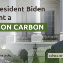 Weekly Briefing:  Urge POTUS To Support Carbon Pricing