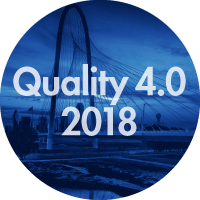 Quality 4.0 2018 Attendee