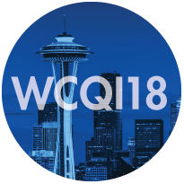 WCQI 2018 Attendee