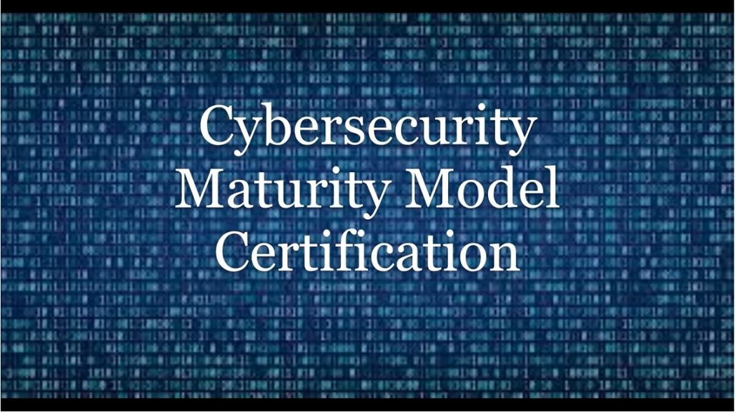 ASQ Phoenix Section - September 2020 Program - Heads Up on Cybersecurity Maturity Model Certification (CMMC) 2192