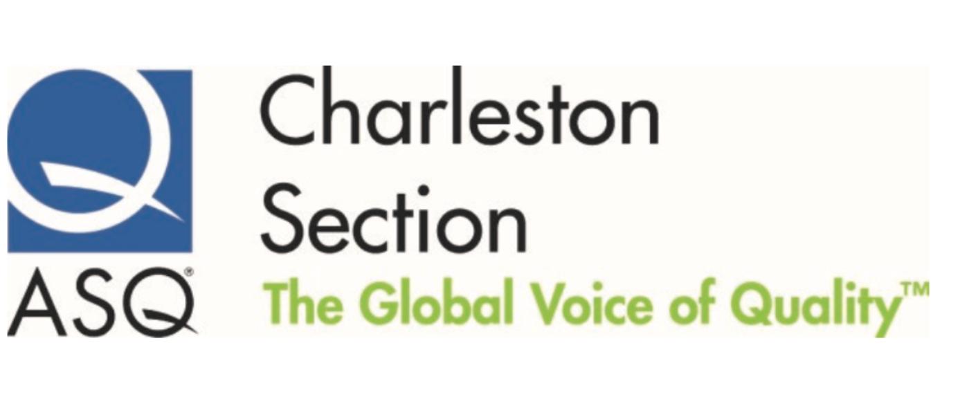 ASQ Charleston Section 1122 January 2021 Membership Meeting 2268