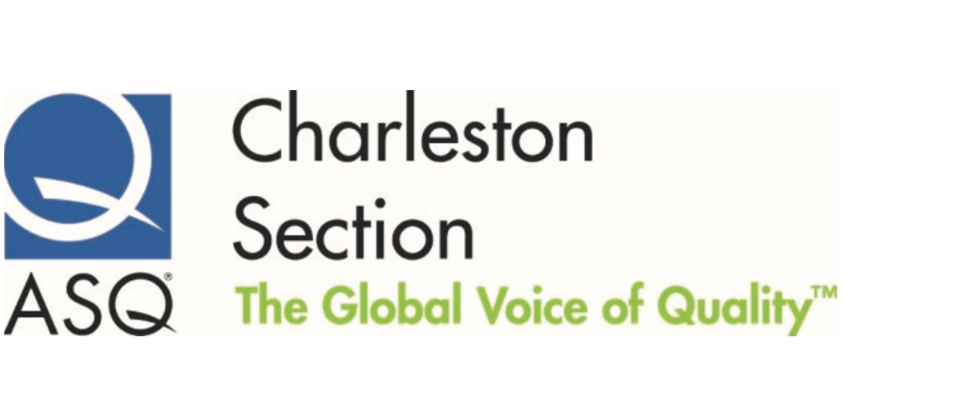 ASQ Charleston Section 1122 April 2021 Membership Meeting 2271