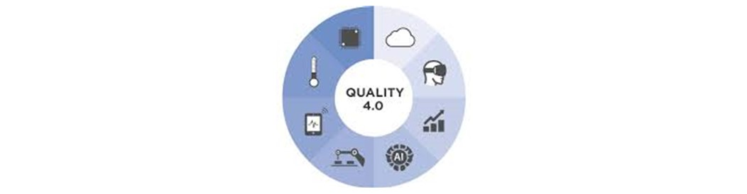 VT ASQ Presents a FREE Webinar:  Quality 4.0: Where is Quality Heading? 2576