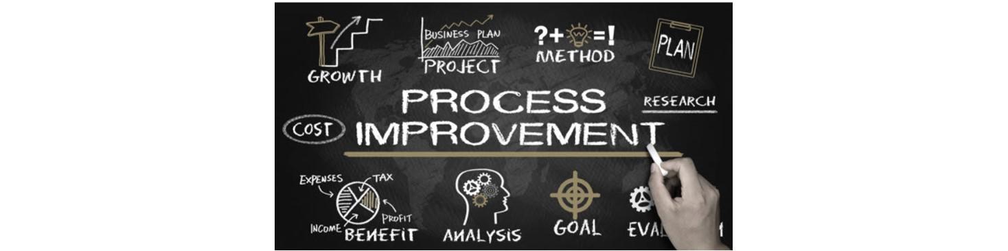 Training: Process Improvement & Quality Fundamentals 2732