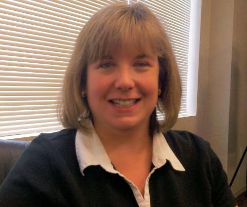 Peggy Milz