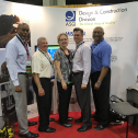 DCD Member Leaders at WCQI 2017 9269