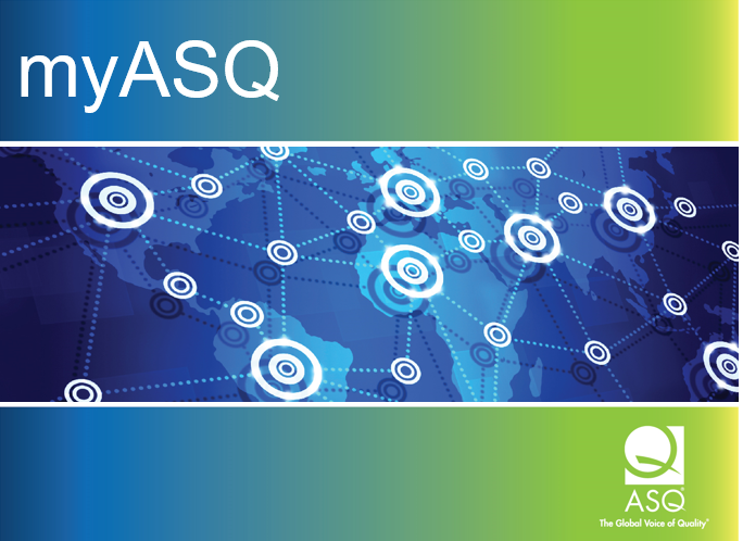 How to Use myASQ Blogs 339