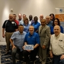 attendees: April 29, 2018 Inspection Division business meeting 3770