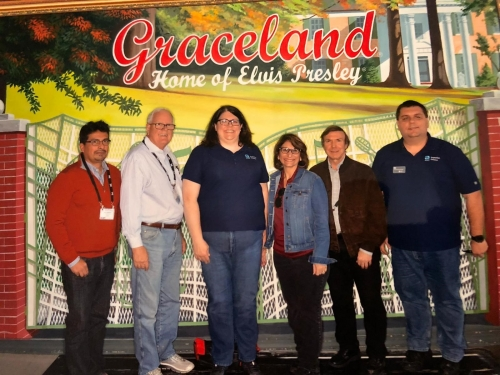 Graceland Tour