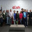 Meeting at Dish Facility 11189