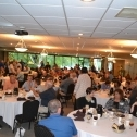 Members and guests celebrate 50 years of ASQ existence as Section 1001 Grand Rapids, MI 2943