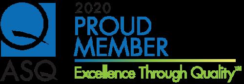 Logo - Proud Member