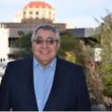 With Dr. Guillermo L Ciudad