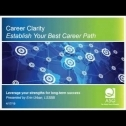 Webinar Title: Career Clarity: Establish Your Best Career Path<br /> Presenter: Erin Urban<br /> ASQ HD&L Webinar Date: April 17, 2019<br /> <br /> In this webinar, Erin Urban (LSSBB, CPDC) discusses the warning signs of 'career confusion & disillusion' and how to discover your core strengths as well as leverage your expertise to develop the best career path for your long-term success. (See her recent article in the December 2018 issue of Quality Progress.)