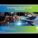 Webinar Title:  The EQ Leader In Industry 4.0<br /> Presenter: Jamelle Lindo<br /> ASQ HD&L Webinar Date: January 15, 2020<br /> <br /> We are living in the midst of the greatest digital proliferation in human history which has largely come to be known as Industry 4.0. This comprehensive talk by Jamelle Lindo explores why emotional intelligence is becoming the single most valuable leadership and workplace skill today and as we move into this digitally-driven future. Furthermore, it brings forward the latest research to validate what business leaders and professionals can do to position themselves for success in the midst of today's incredibly demanding and evolving digital world.<br /> <br /> This talk will equip you with:<br /> - Key knowledge preparing you for the new world<br /> - Simple strategies to enhance your emotional intelligence<br /> - Strategies to enhance your teams' emotional intelligence