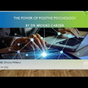 Webinar Title: The Power Of Positive Psychology<br /> Presenter: Brooks Carder, PhD<br /> ASQ HD&L Webinar Date: April 14, 2020<br /> <br /> Deming argued that what he called profound knowledge, knowledge of variation, systems, psychology, and the theory of knowledge, was the essential knowledge for leadership. Since his death in 1990, psychology has changed dramatically and has become much more powerful. Martin Seligman, who played an important role in much of this development, describes the changes thusly:<br /> - First, the discipline abandoned behaviorism to embrace cognition and consciousness.<br /> - Second, it realized that evolution and the brain constrain what we can learn.<br /> - Third, it ended its fixation on only curing what is wrong to include building what is right and positive in the world.<br /> - Finally, it discovered that we are drawn into the future rather than driven by the past.<br /> <br /> In this webinar, Brooks discussed the implications of these developments for leadership with particular emphasis on positive psychology, ranging from George Washington's leadership of the American Revolution to interventions that dramatically reduced the problems for soldiers returning from Afghanistan.