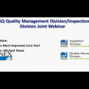 In this webinar, Michael Down will share insights into MSA and why it's one of the most important Core Tools with special focus on the roles that MSA plays in systems involved with ISO, IATF 16949, and Functional Safety (ISO 26262). Tools and techniques for MSA will be lightly discussed, as well as common problems with measurement systems.<br />