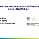 In this webinar, Lorri Williams will share the insights into the structure and deployment of an effective system testing process, covering the V-model, testing to requirements and the elements of good requirements.  Testing from the perspective of how a customer uses the end solution, the value-add to the organization and to customer satisfaction will be discussed.<br />