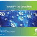 Webinar Jan 2021 - Voice Of The  Custome...